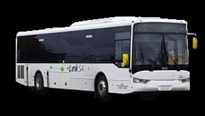 LinkSA_CitiRider Bus